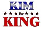 KIM for king