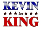 KEVIN for king