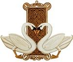 Celtic Swans