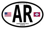 Arkansas Euro Oval