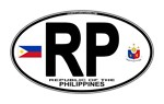 Philippines Euro Oval