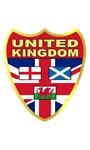 UK Shield Badge