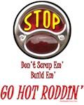 Go Hot Roddin'