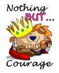 Nothing But... Courage