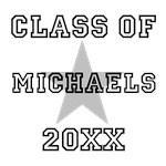 Class of 20xx Star Name