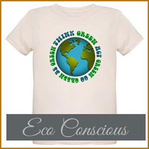 Eco Conscious Earth Designs