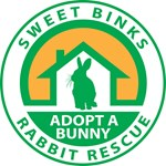 Sweet Binks Rabbit Rescue Logo