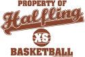 Halfling Basketball