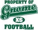 Gnome Football