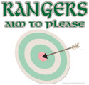 Rangers Aim to Please