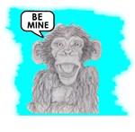 BE MINE (ANTI LOVE)