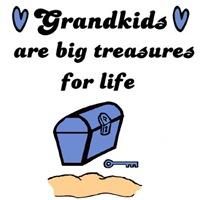 LOVE MY GRANDKIDS (SO CUTE)