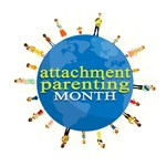 Attachment Parenting Month