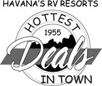 Havanas RV Resorts