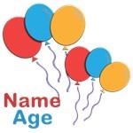 CUSTOMIZE Happy Birthday Any Age