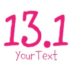 Customize PINK 13.1
