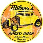 Milner's Speed Shop