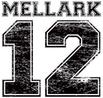 Mellark District 12