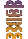 Dance Totem Pole