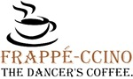 Frappe-ccino. The Dancer's Coffee
