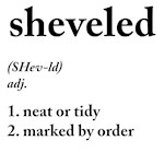 Sheveled