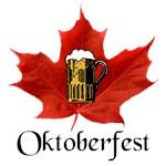 Oktoberfest in Canada