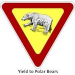 Yield to Polar Bears