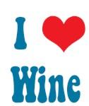 I Heart Wine!