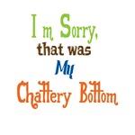 Chattery Bottom