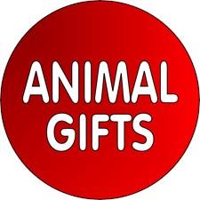 <b>PET & ANIMAL GIFTS</b>
