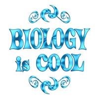 <b>BIOLOGY IS COOL</b>