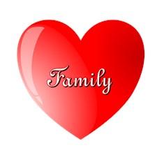 <b>FAMILY LOVE</b>