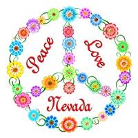 <b>PEACE LOVE NEVADA</b>