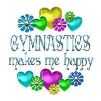 <b>GYMNASTICS HAPPINESS</b>