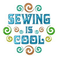 <b>SEWING IS COOL</b>