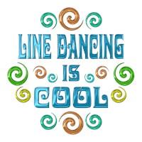 <b>LINE DANCING IS COOL</b>