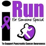For Someone Special Pancreatic Awareness T-Shirts
