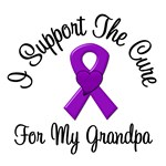 Alzheimer's Cure For My Grandpa T-Shirts