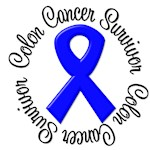 Colon Cancer Survivor T-Shirts & Gifts