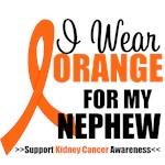 I Wear Orange For My Nephew T-Shirts & Gifts