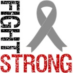 Fight Strong Brain Cancer Shirts & Gifts