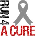 Run 4 A Cure Brain Cancer Shirts  & Gifts