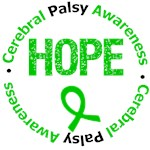 Cerebral Palsy Hope Shirts & Gifts
