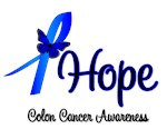Hope Colon Cancer Ribbon Shirts & Gifts