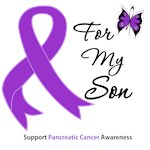 For My Son Pancreatic Cancer Shirts & Gifts