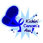 Kickin' Colon Cancer's Ass Shirts & Gifts