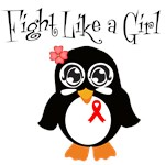 Blood Cancer FightLikeAGirl