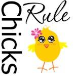 Chicks Rule