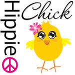 Hippie Chick v2