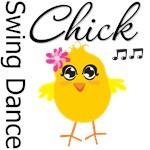 Swing Dance Chick